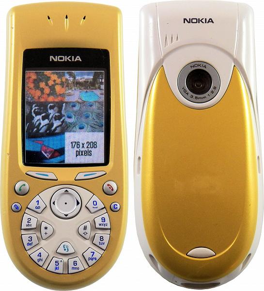 18-летняя Nokia 3650 возродится в новом смартфоне