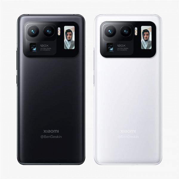 Snapdragon 888, 2К, 120 Гц, самый большой датчик камеры, 5000 мА·ч, керамический корпус и звук Harman Kardon. Xiaomi Mi 11 Ultra метит на звание лучшего флагмана года