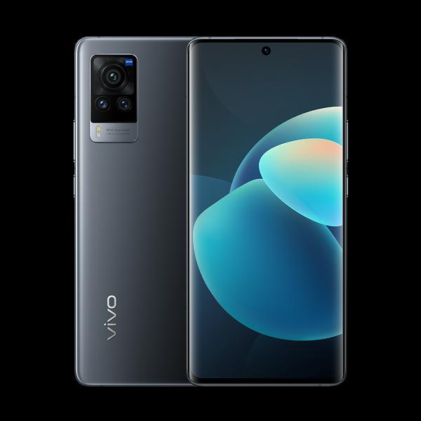 Представлен изменившийся Vivo X60 Pro для международного рынка: с технологией Pixel Shift, как у зеркальных камер