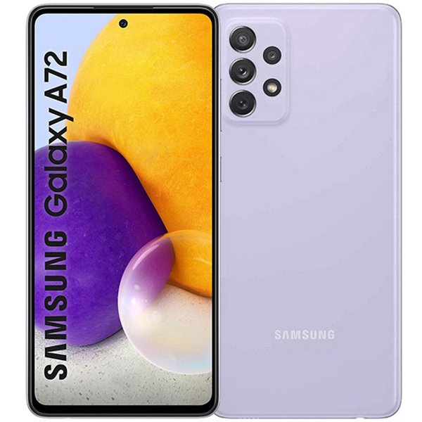 В России уже можно заказать Samsung Galaxy A52 и Galaxy A72, реальные цены