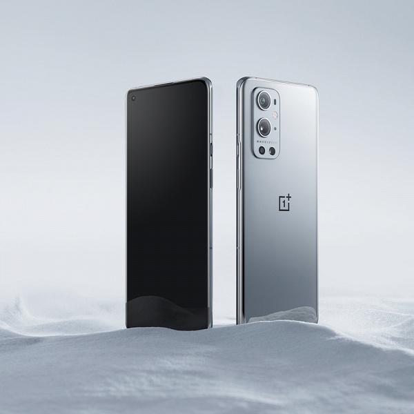 OnePlus показала OnePlus 9 Pro с камерой Hasselblad во всей красе