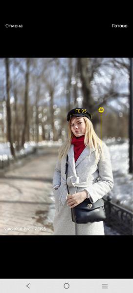 Vivo показала, как снимает Vivo X60 Pro с камерой Zeiss и эксклюзивным портретным режимом Biotar