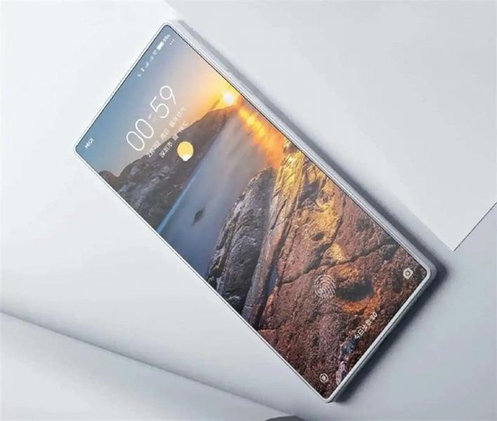 Xiaomi Mi Mix 4 выпустят вместе с MIUI 13