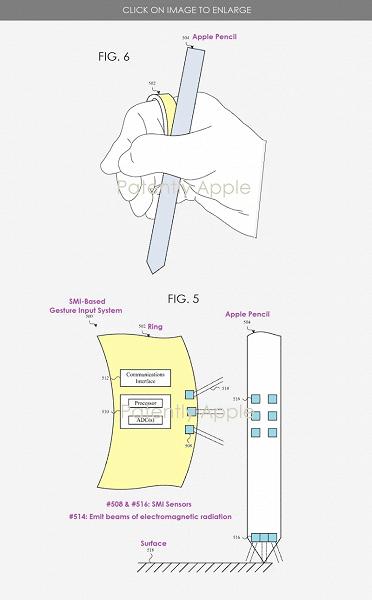 Apple готовит свои «кольца всевластия» — уникальные контроллеры для гарнитуры VR
