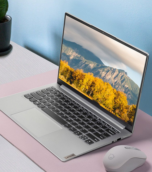 Intel Core i5, GeForce MX450, 16/512 ГБ и 19 часов без подзарядки. Новый ноутбук Lenovo выходит в Китае