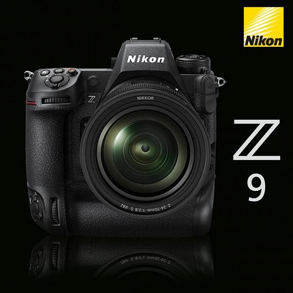 По неподтвержденной информации, датчики изображения для камер Nikon Z9 будет производить не Sony
