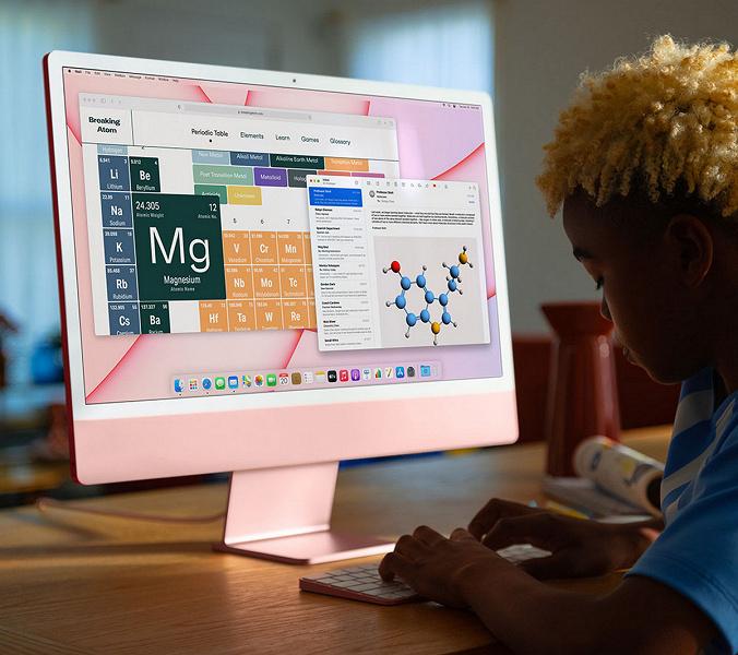 ДжониАйв успел поработать над дизайном нового моноблока Apple iMac, хотя ушёл из компании два года назад