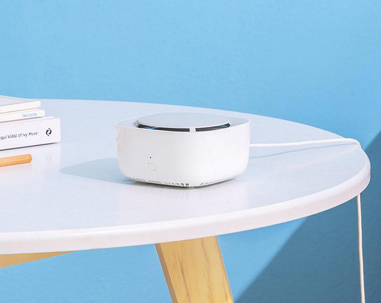 Xiaomi представила умный фумигатор Mijia Smart Mosquito Repellant 2