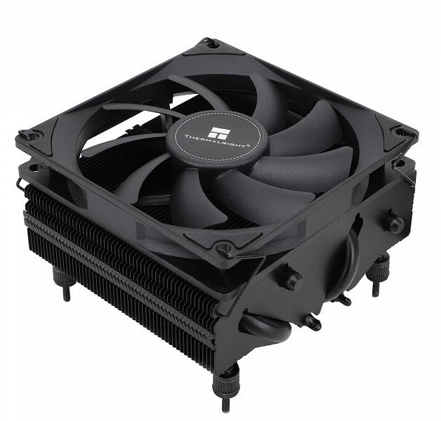 Представлена система охлаждения Thermalright AXP90-X53 Black