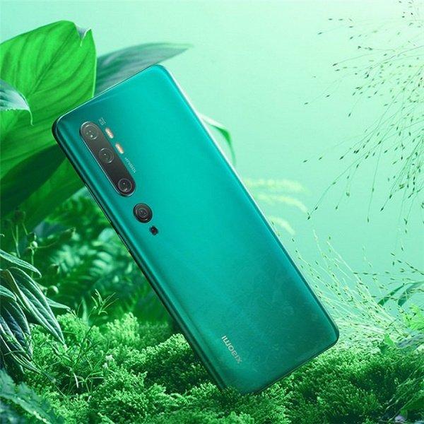 Недорогой камерофон Xiaomi Mi Note 11 выйдет осенью