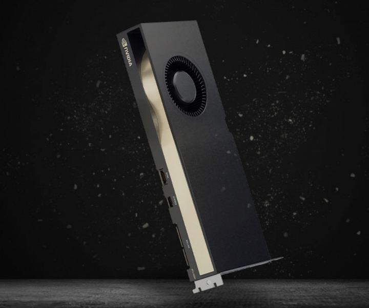 3540 долларов за аналог GeForce RTX 3080. Стартовали продажи Nvidia RTX A5000