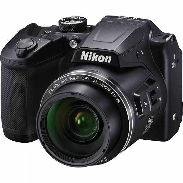 Во всём виноваты смартфоны — Nikon прекращает производство камер в Японии