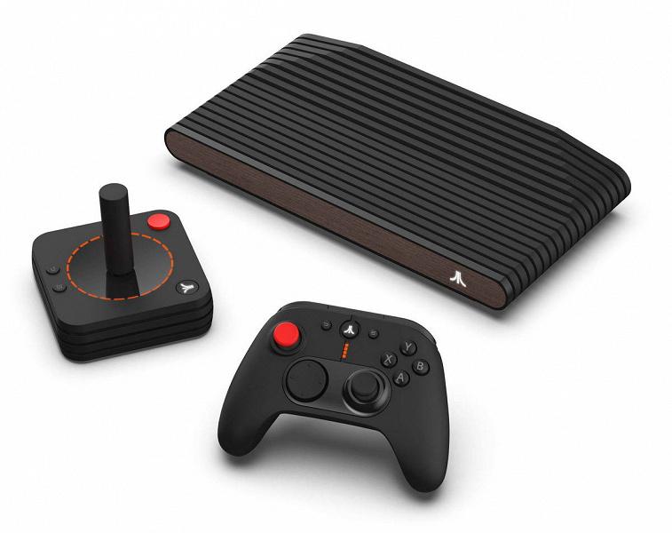 Ретро-консоль с ценой, как у Xbox Series S, и возможностью установить Windows. Atari VCS наконец-то доступна для покупки
