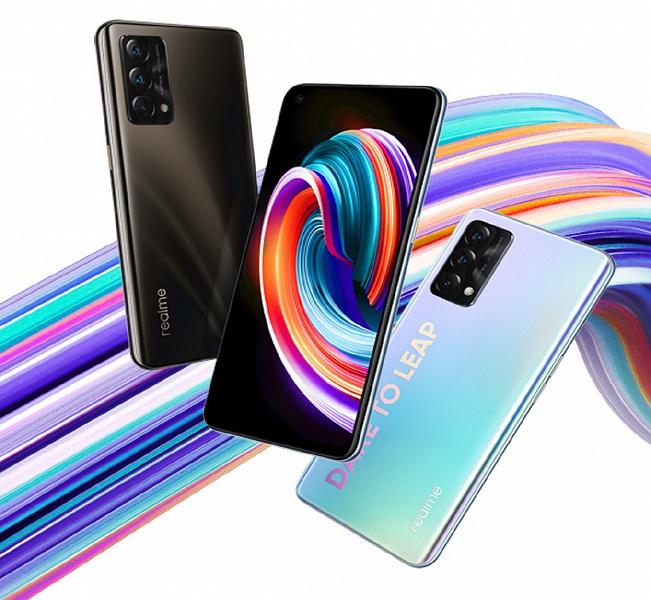 Технология увеличения объёма ОЗУ в недорогих смартфонах: 12 ГБ памяти в Realme Q3 Pro могут увеличиваться до 15 ГБ