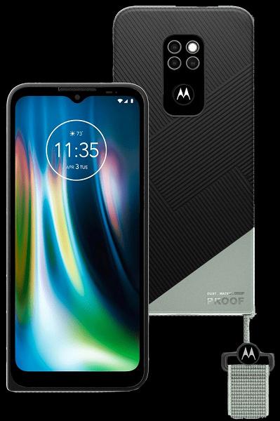 Возрождённый легендарный неубиваемый смартфон Motorola Defy в подробностях до анонса