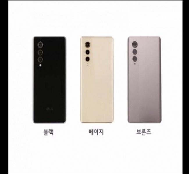 Необычный смартфон LG, который мы уже никогда не получим. Velvet 2 получил Snapdragon 888, корпус без физических кнопок и 120-герцевый экран