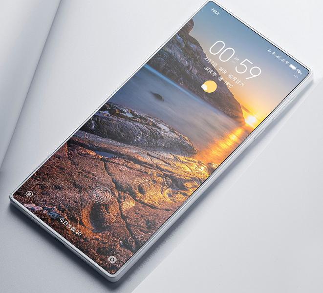 Xiaomi Mi Mix 4 обновит исторический рекорд: смартфон получит самую быструю зарядку на рынке