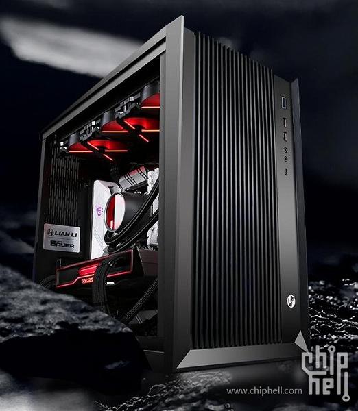 Таинственная видеокарта Radeon RX 6900 XT LC с жидкостным охлаждением уже доступна для покупки. Но пока только в составе готового ПК