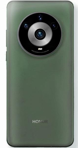 Это Huawei Mate 40 или Honor Magic3? Новинку Honor показали на новом рендере