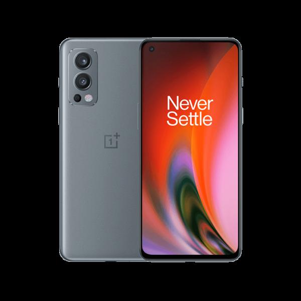 Dimensity 1200 AI, AMOLED, 90Гц, Sony IMX766 и NFC: смартфон OnePlus Nord 2 поступил в продажу в Индии