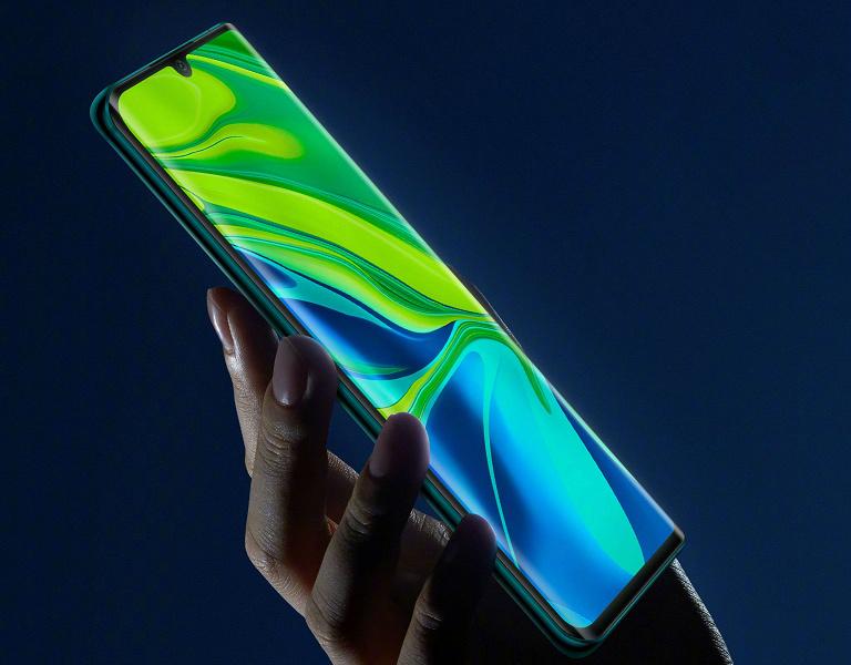 Xiaomi Mi CC 11 с 12-кратным оптическим зумом будет метить в лидеры рейтинга DxOMark