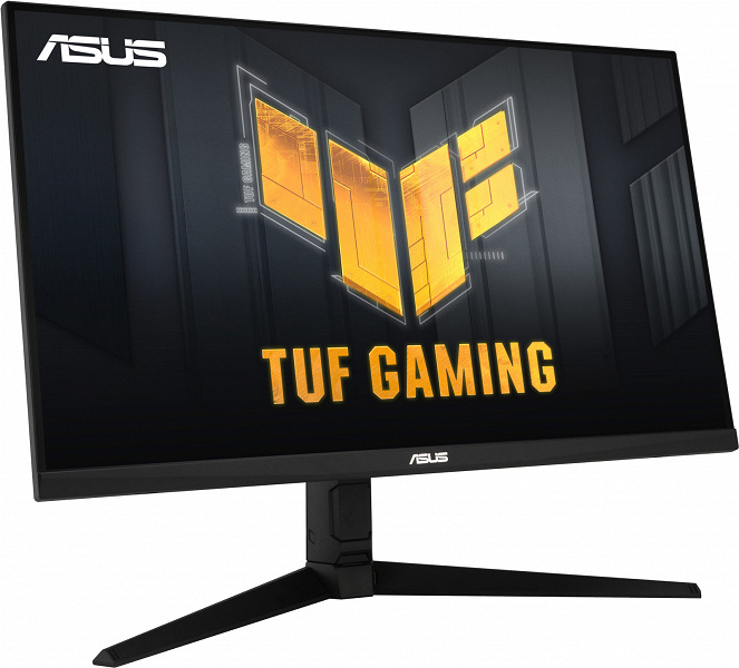 Представлен монитор Asus TUF Gaming VG32AQL1A