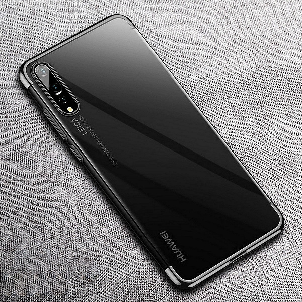 HarmonyOS 2.0 received old Huawei P20, Mate 10 and other smartphones