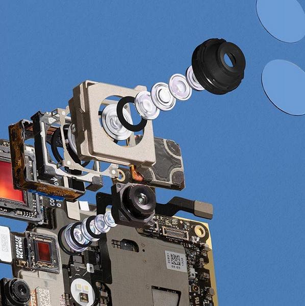 Среднебюджетный смартфон OnePlusNord 2 получит не только топовую платформу, но и камеру, как у OnePlus 9 Pro и OppoFindX3 Pro