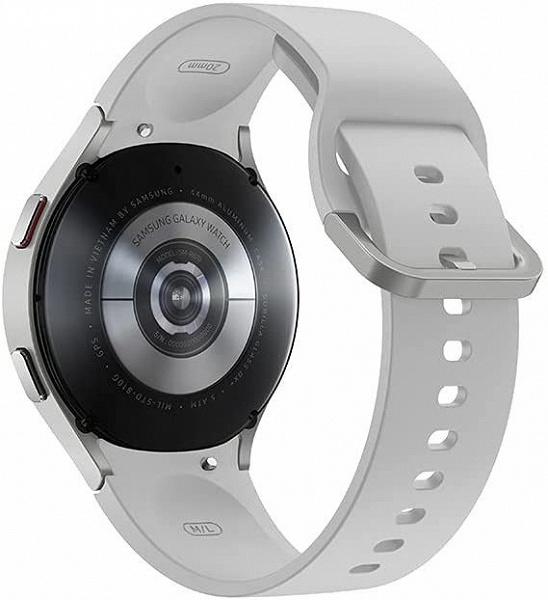 Samsung Galaxy Watch 4 в подробностях за месяц до анонса: официальные изображения, характеристики и цена