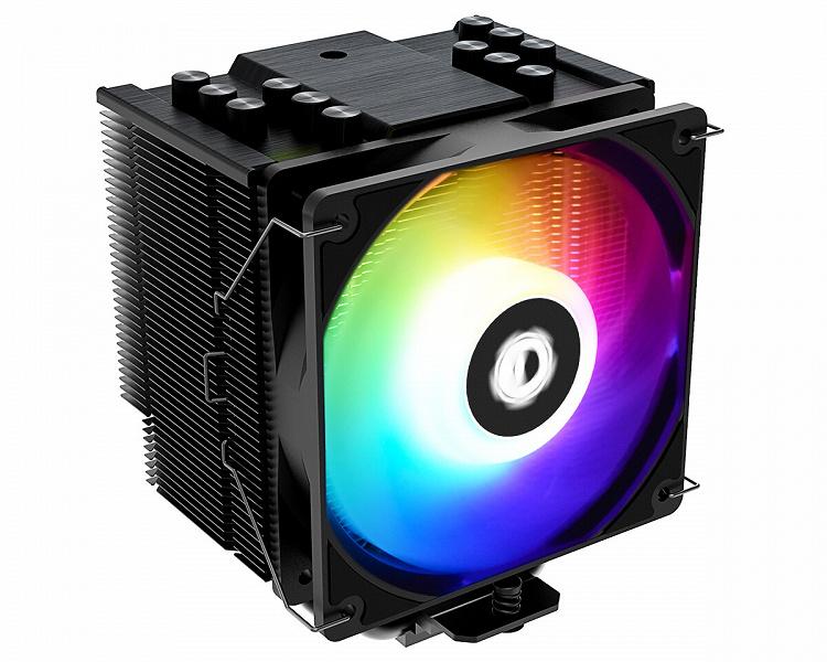 Системы охлаждения ID-Cooling SE-226-XT ARGB и SE-226-XT Black подходит для процессоров с TDP до 250 Вт