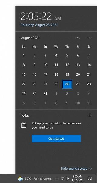Привыкайте к виджетам: Microsoft осознанно «урезала» функциональность панели задач Windows 11
