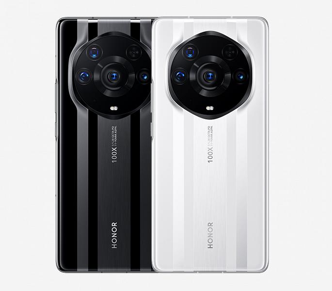 Экраны OLED 120 Гц, Snapdragon 888 и Snapdragon 888 Plus, камеры с датчиками разрешением 50 и 64 Мп по цене от 710 долларов. Смартфоны Honor Magic3 поступили в продажу в Китае