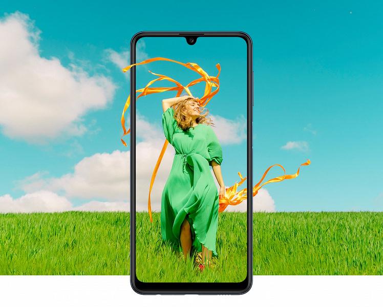 Доступный смартфон Samsung Galaxy M32 с 90-герцевым экраном поступил в продажу в России