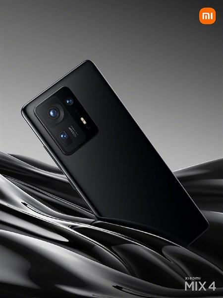 Xiaomi Mi Mix 4 в остром дефиците, руководство компании приносит свои извинения