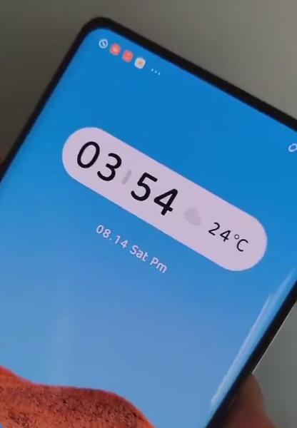 У Xiaomi получилось намного лучше, чем у Samsung. Подэкранную камеру в Mi Mix 4 попросту невозможно рассмотреть