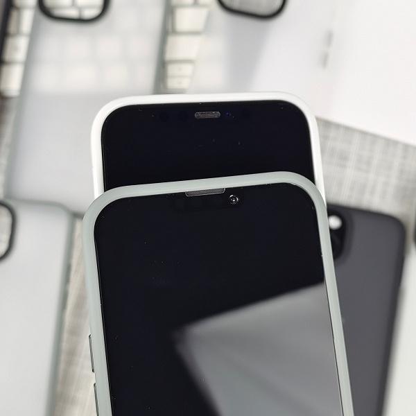iPhone 13 уже начали называть «кроликом»: появились сравнительные фотографии iPhone 13 и iPhone 12