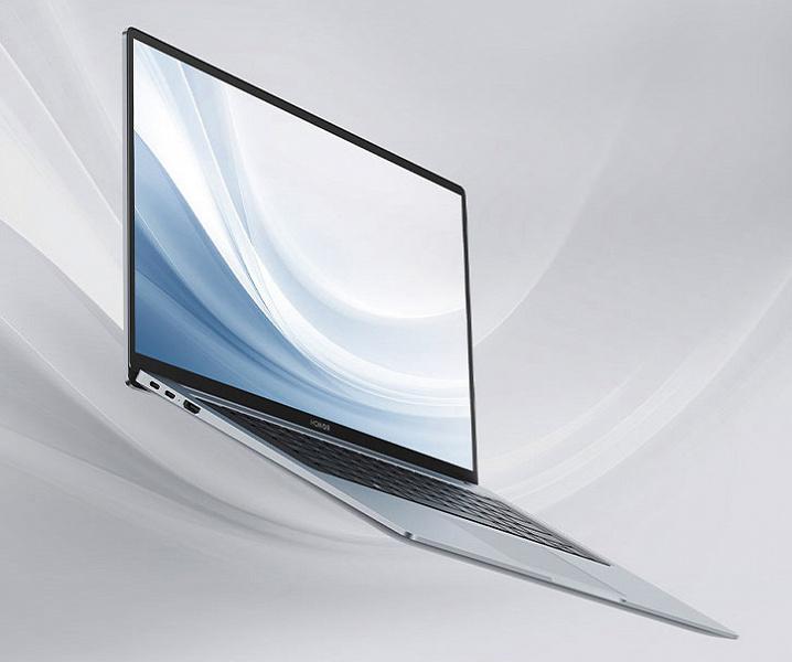 144 Гц, AMD Ryzen 7 5800H, GeForce GTX 1650 и GeForce RTX 3050. Представлены игровые ноутбуки Honor MagicBook 16 Pro