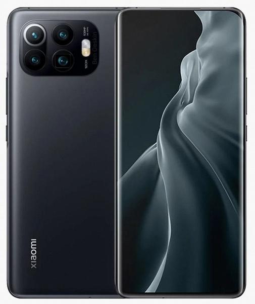 Xiaomi 12 станет первым флагманом со Snapdragon 898 и MIUI 13, но выйдет только в следующем году