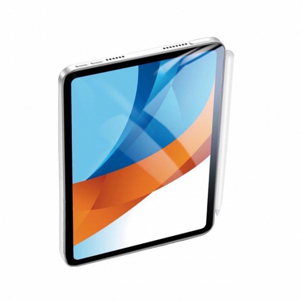Планшет iPad mini 6 в совершенно новом дизайне наконец показали вживую