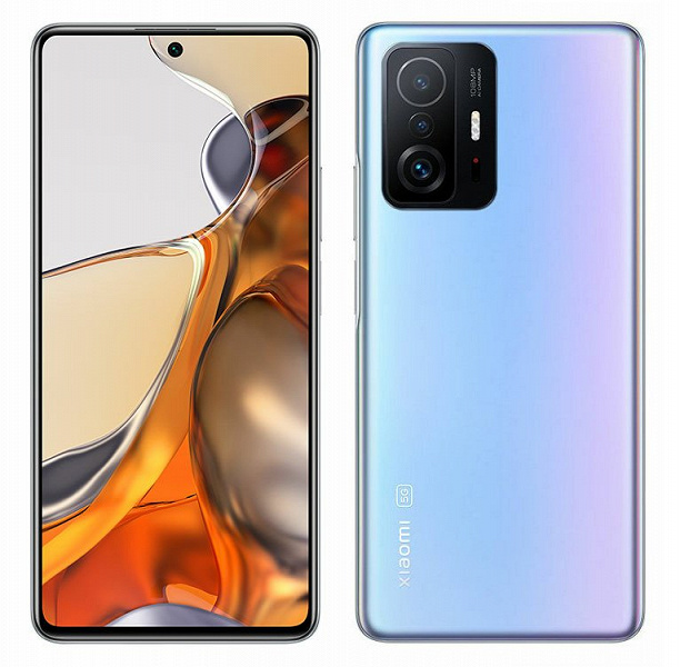 5000 mAh, Snapdragon 888, 108 MP and 120 W for 650 euros.  Named the cost of the flagships Xiaomi 11T and 11T Pro, debuting today