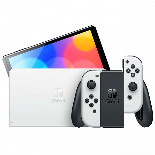 Nintendo Switch OLED in Japan will cost $ 70 less than in Russia