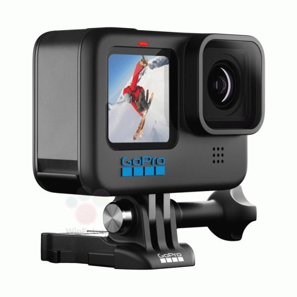 GoPro 10 Black установит рекорд стоимости камер серии. Эта первая модель GoPro c ценой более 500 евро