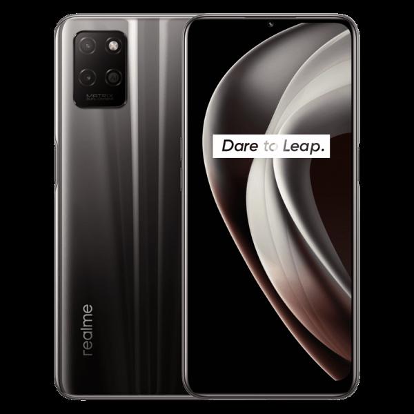 5000 мА·ч, 5G, сдвоенная камера и до 11 ГБ оперативной памяти. Представлен смартфон Realme V11s 5G