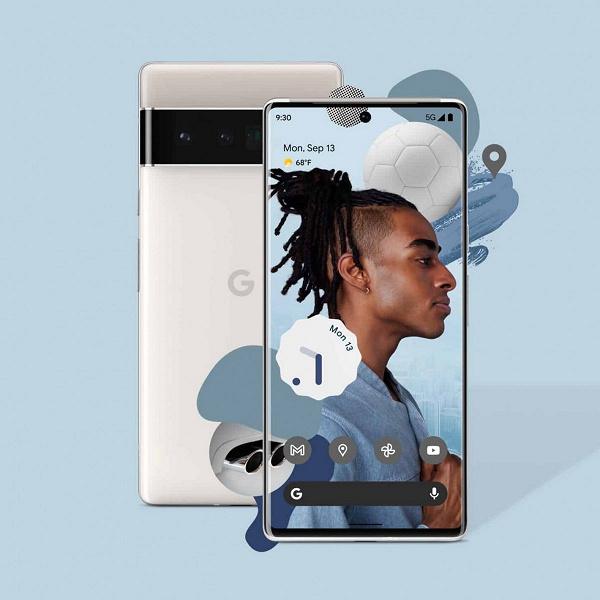 Чем будут удивлять камерофоны Google Pixel 6 и Google Pixel 6 Pro: опубликован перечень новых режимов камеры