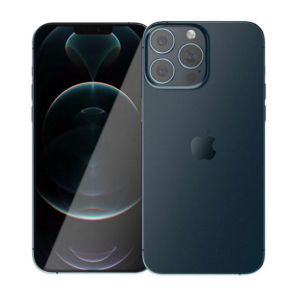 iPhone 13 Pro и Pro Max отображают только родные приложения Apple с частотой 120 Гц