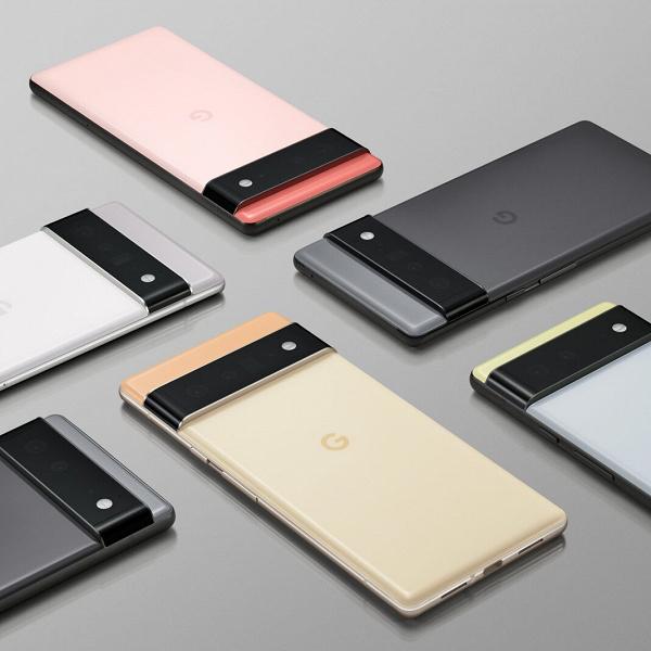 Большая утечка данных о Google Pixel 6 Pro. Смартфон во включенном состоянии на видео, а также примеры фото и видео, сделанные его камерой