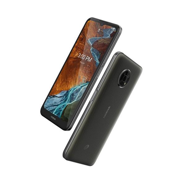Самый дешёвый смартфон Nokia в классе. G300 с поддержкой 5G основан на платформе Qualcomm