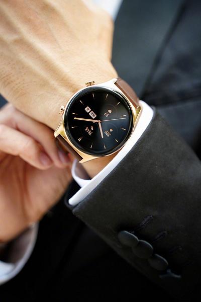 Огромный Honor X20 Max и умные часы Honor Watch GS3 поступят в продажу до 11 ноября