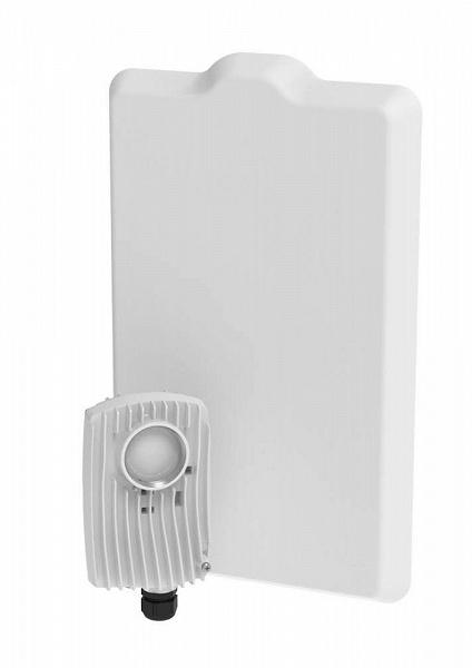 Платформа Mimosa A6 предназначена для точек стационарного беспроводного подключения Wi-Fi 6E