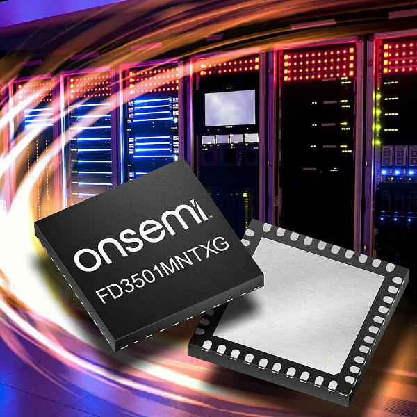 Датчик изображения onsemi AR0821CS разрешением 8,3 Мп обеспечивает лучший в своем классе динамический диапазон в сложных условиях освещения